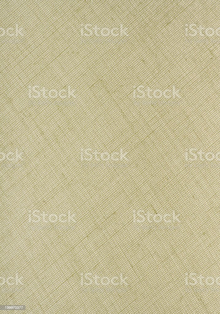 Natural Textured Fabric Background stock photo