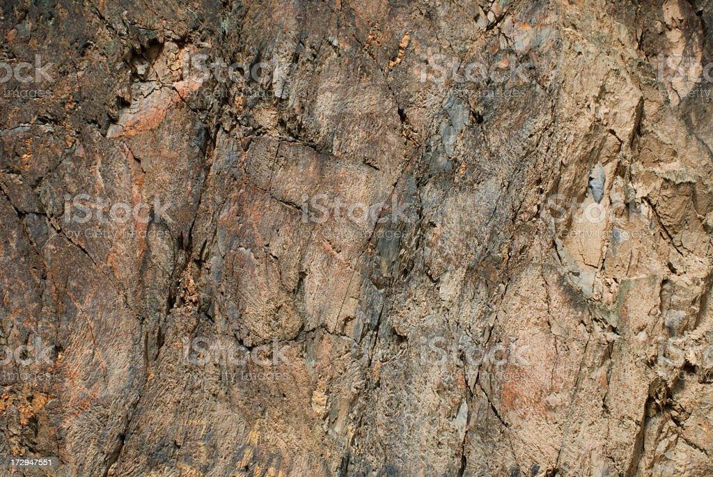 Natural wall royalty-free stock photo