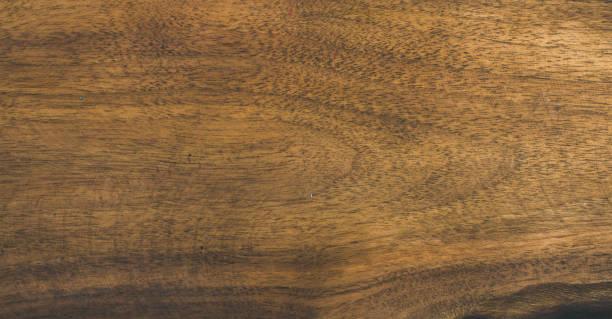 natürliche nussbaum holz platte textur oder hintergrund - walnussholz stock-fotos und bilder