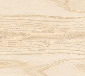 natural white ash wood