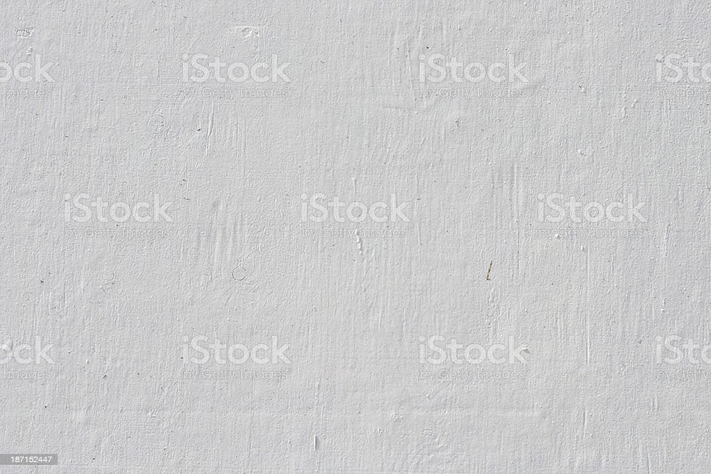 Blank white painted background stock photo
