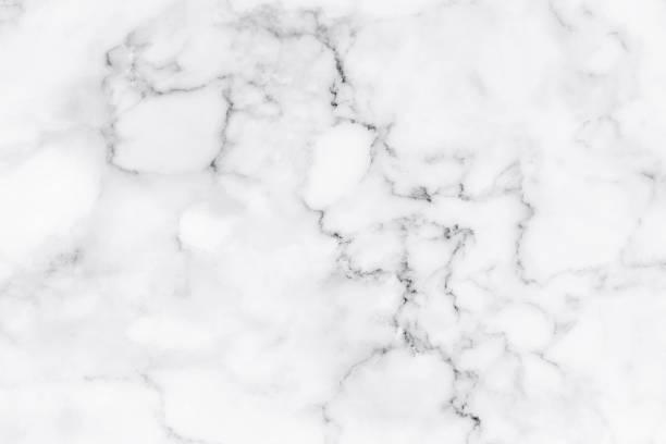natürliche weiße marmor textur für haut tapete luxuriöse kachelhintergrund, für design-kunstwerk. stein keramik-kunst innenräume hintergrund wandgestaltung. marmor mit hoher auflösung - marmorgestein stock-fotos und bilder