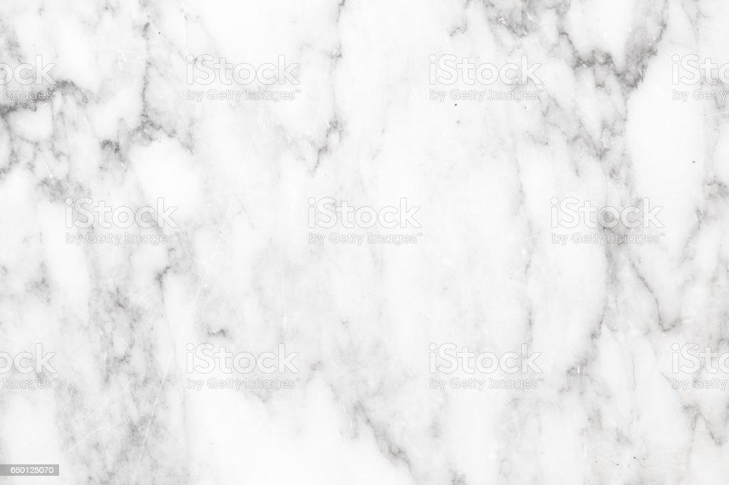 Natural White Marble Texture For Skin Tile Wallpaper
