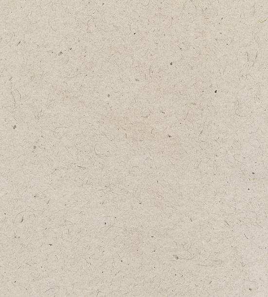 naturalne białego papieru pochodzi z recyklingu - karton tworzywo zdjęcia i obrazy z banku zdjęć