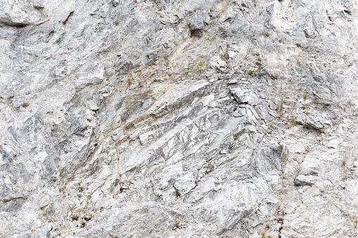 Natuurlijke Witte Rots Textuur Stockfoto en meer beelden van Abstract