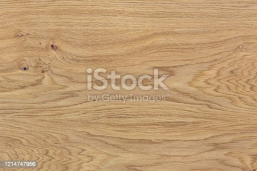 Light natural wood texture. The board have a strong clear texture of wood with knots. A wood grain pattern featuring even grains of wood running vertically across the image.