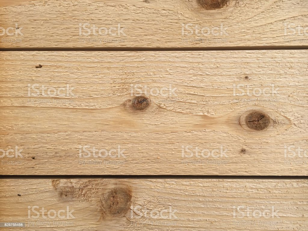 Natural Wood Background stock photo