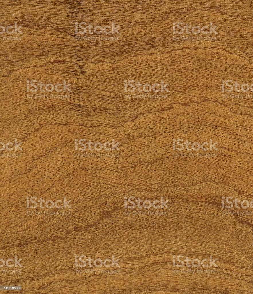 Natural wood  background royalty-free stock photo