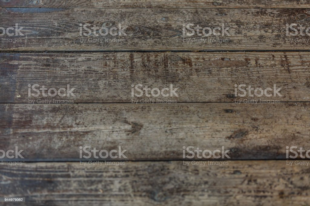 Natural Wood Board Plank Wall Panel Horizontal Shabby Texture Wooden