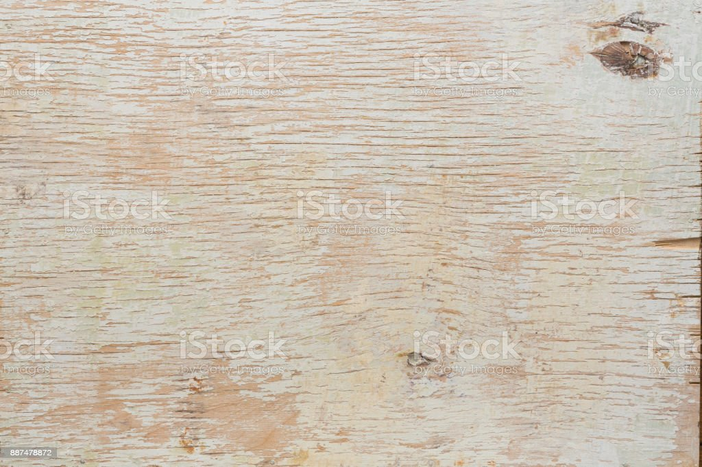 Natural wood closeup texture and background. stock photo