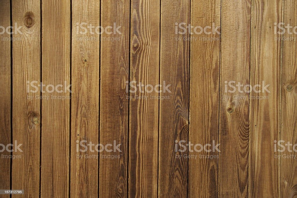 Natural Wood Floor royalty-free stock photo