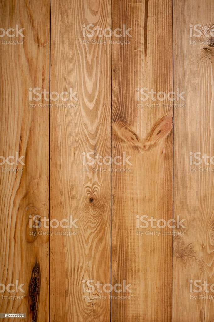 Natural Wood Texture Background. Almond Tree Wood Grained Texture. stock photo