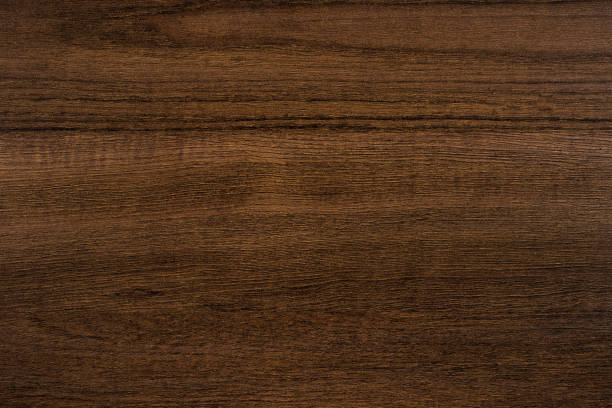 Natural Wood texture background - foto stock