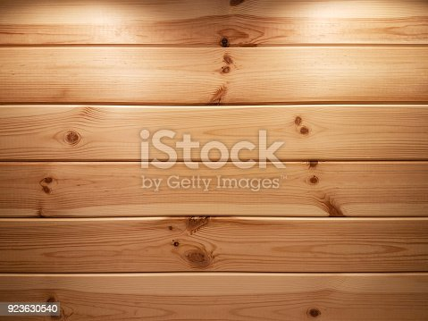 istock Natural wood texture background 923630540