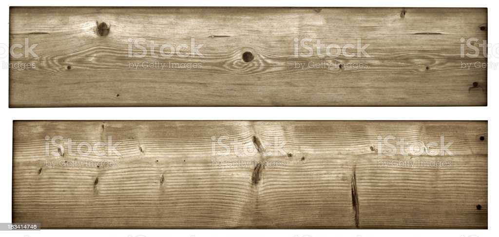 A natural wood textured background stock photo
