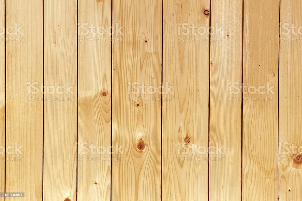 Natural Wooden Background stock photo