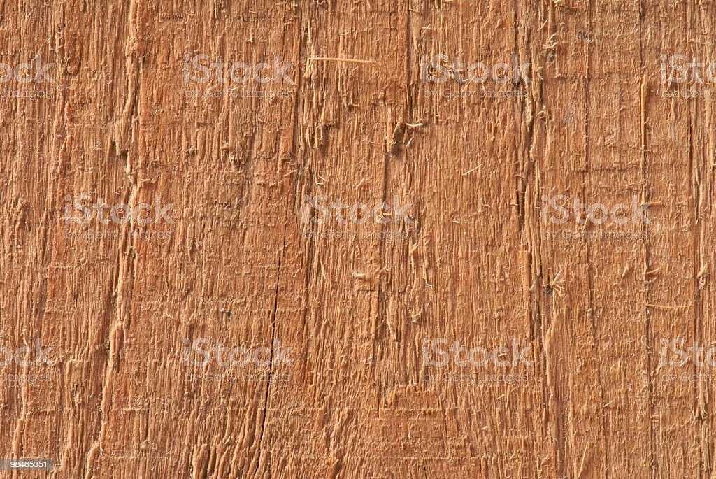 Naturally Aged Wood royalty-free stock photo
