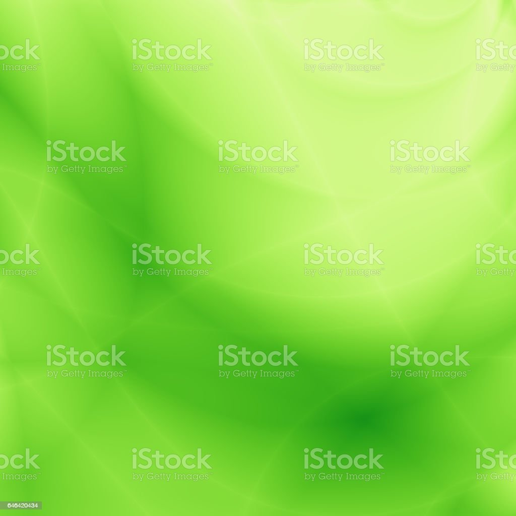 Nature abstraction green headers web background stock photo
