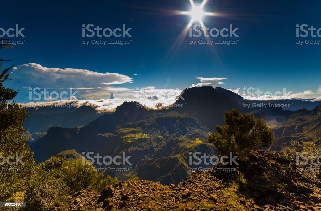 Nature et montagnes