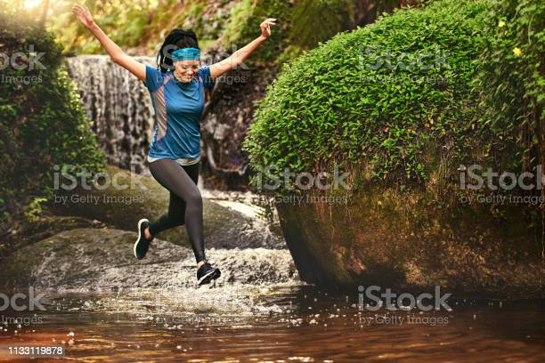 Photo of Nature excites me
