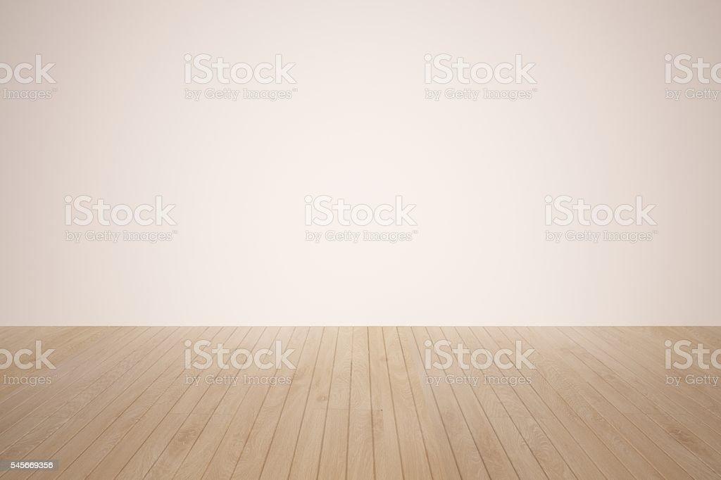 Nature Good Perspective Warm Wooden Floor Texture Stock Photo More