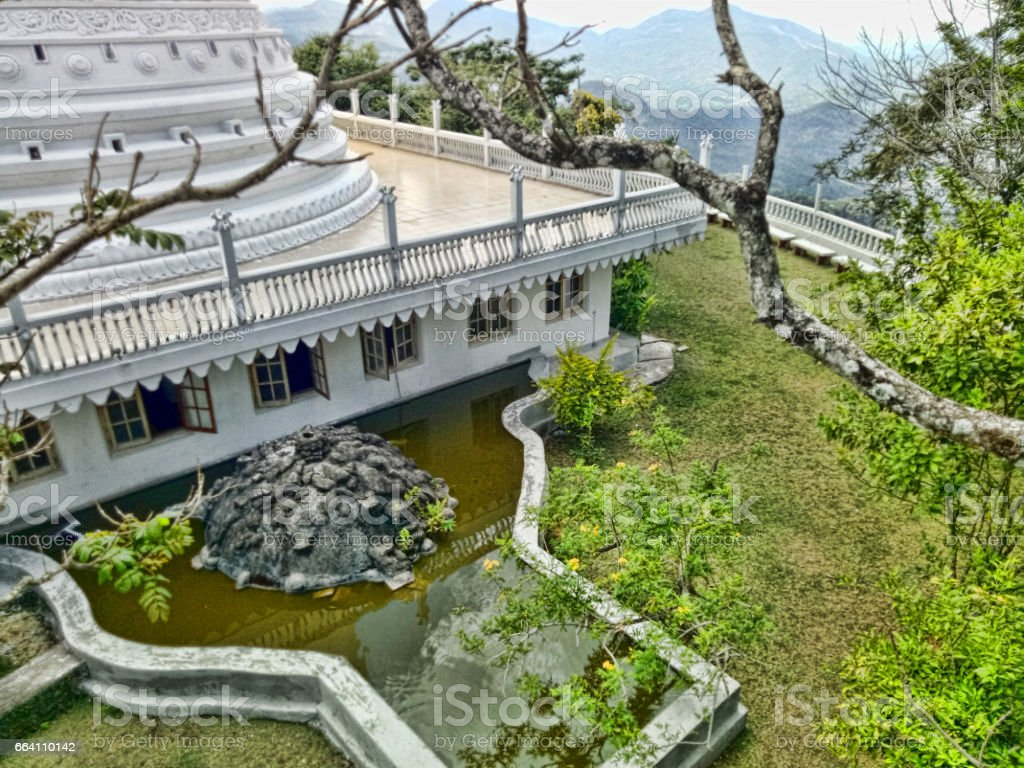 Nature Of Sri Lanka foto stock royalty-free