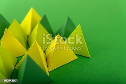 istock Nature pyramids 1150573301