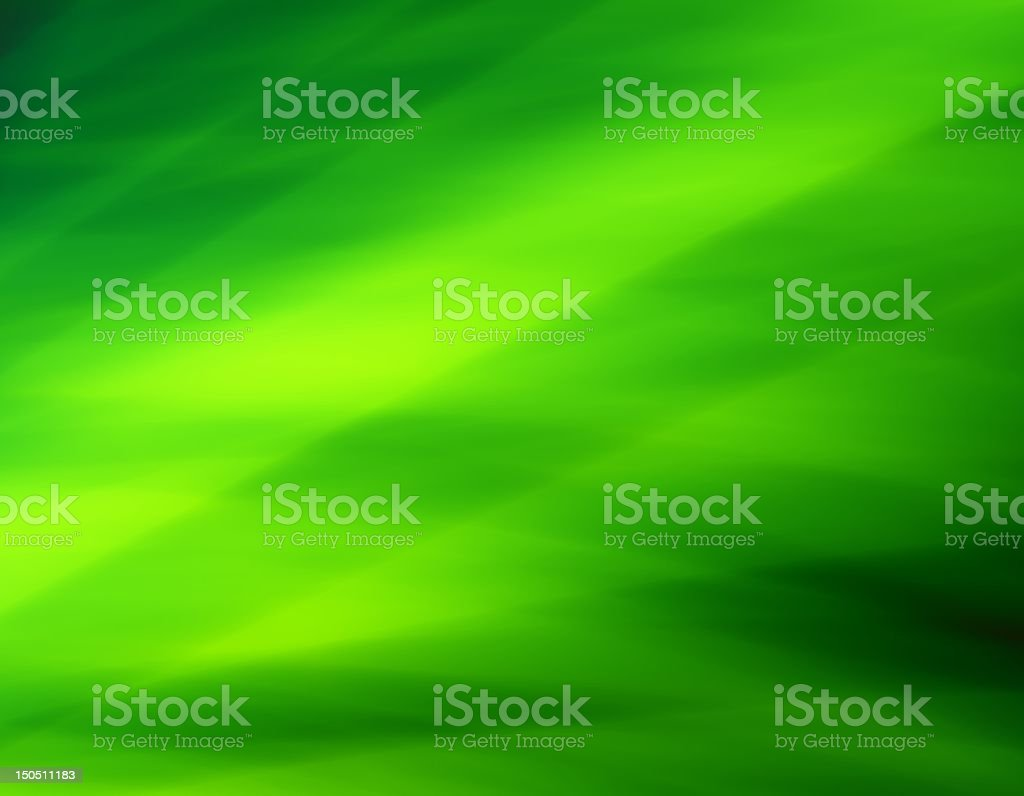 Nature relax abstract green design stock photo