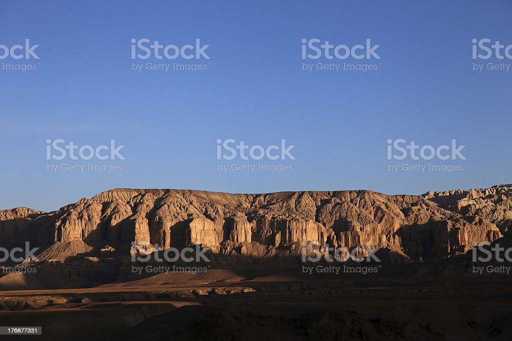 Nature's masterpiece royalty-free stock photo