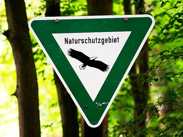 naturschutzgebiet - réserve naturelle photos et images de collection