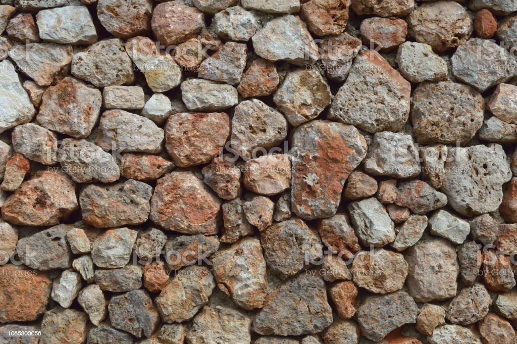 Natursteinmauer Stock Photo Download Image Now Istock