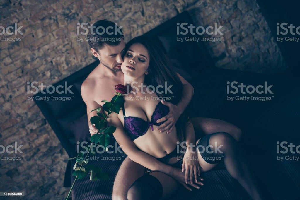 Chaud passionné sexe vidéo