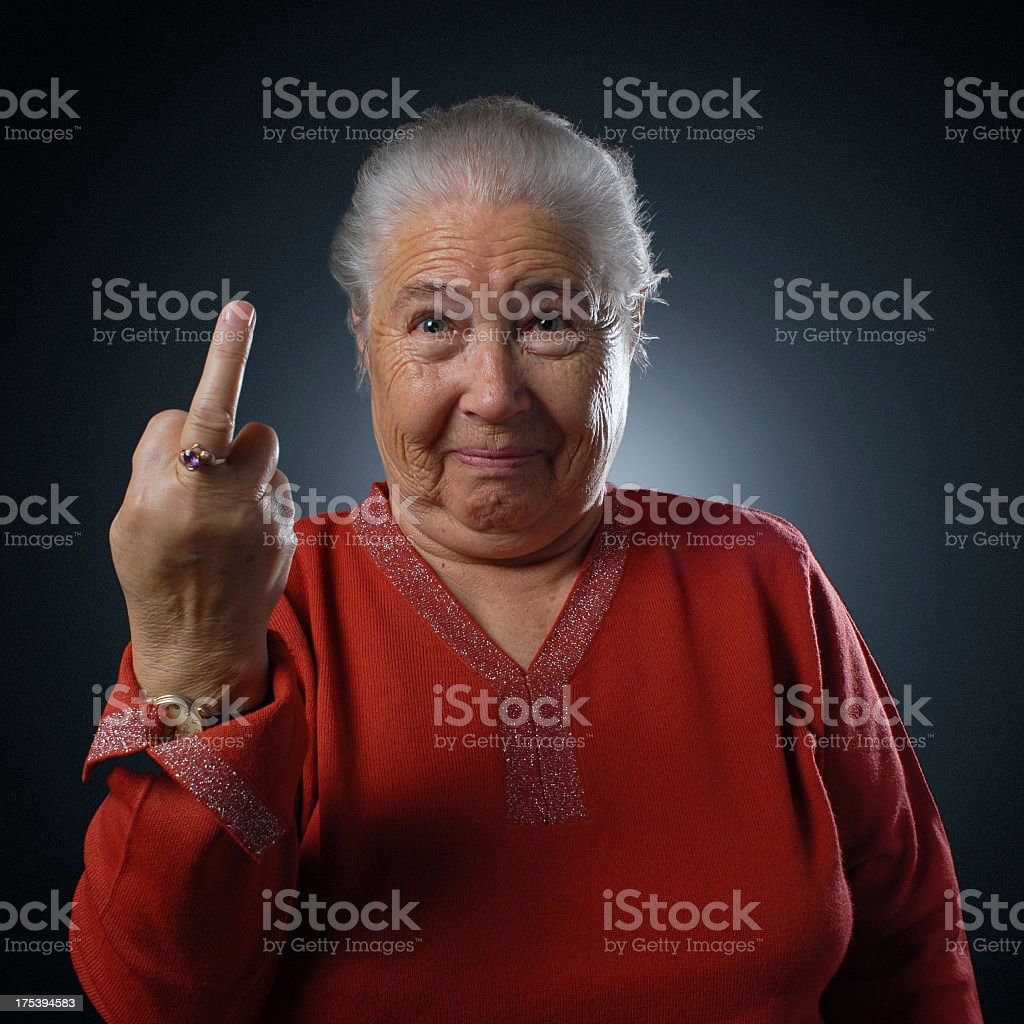 naughty granny stock photo & more pictures of active seniors | istock