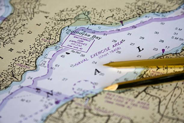 Seekarte-Detailansicht 4 – Foto