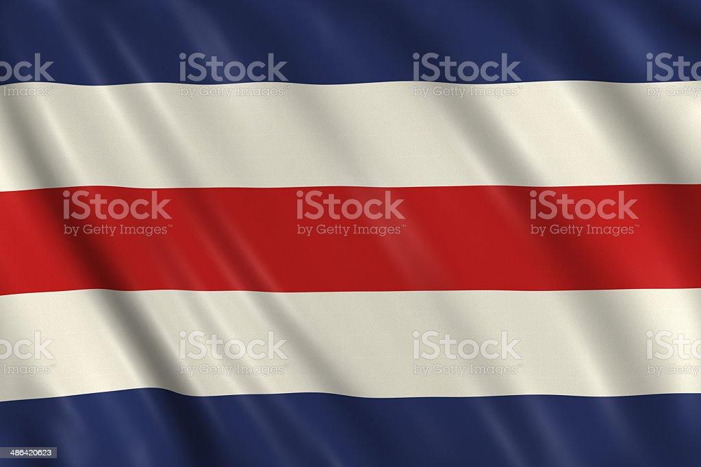 Nautical Signal Flag- Letter C stock photo