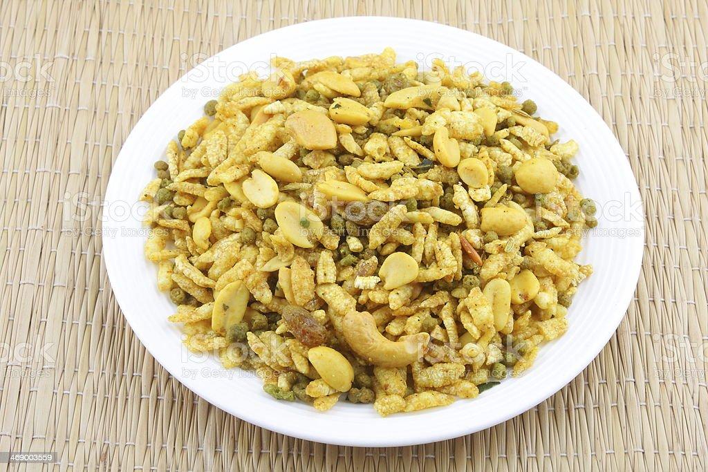 Navaratanmix, stock photo