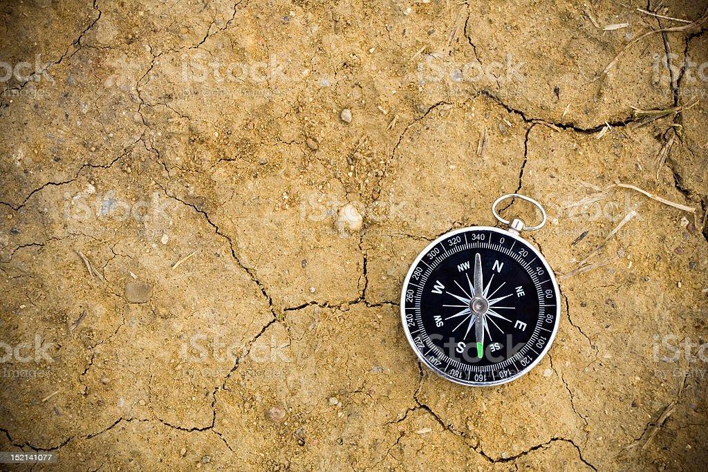 Navigation background royalty-free stock photo