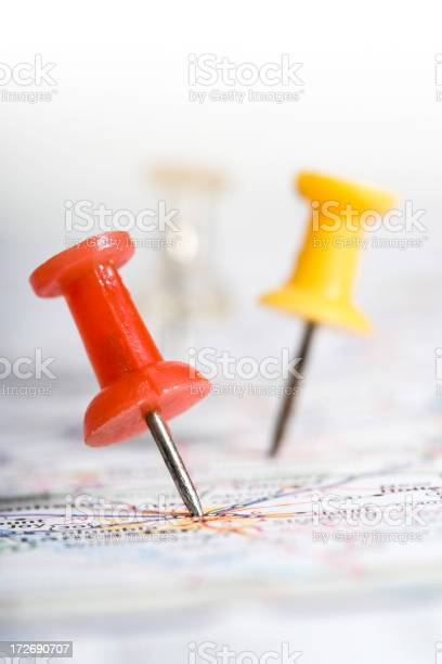 Navigation Stock Photo - Download Image Now