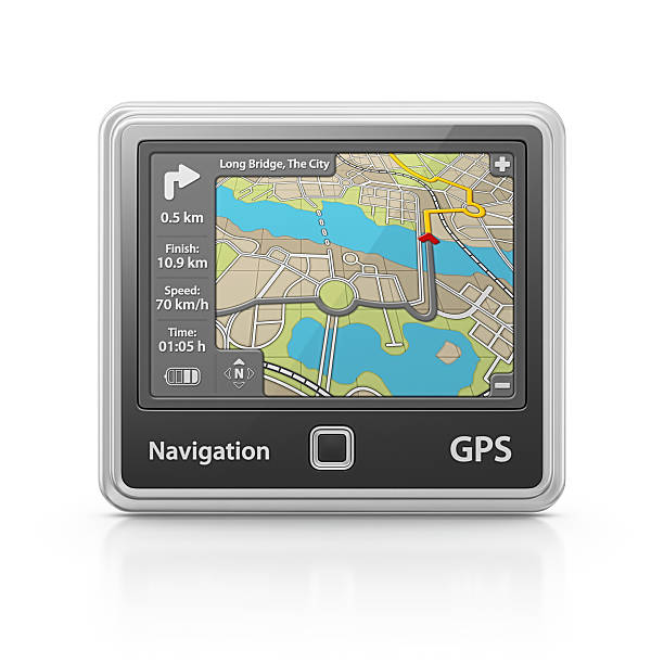navigation isolated navigation.3d render.This is in 100% my own project.Property Release is not required. global positioning system stock pictures, royalty-free photos & images