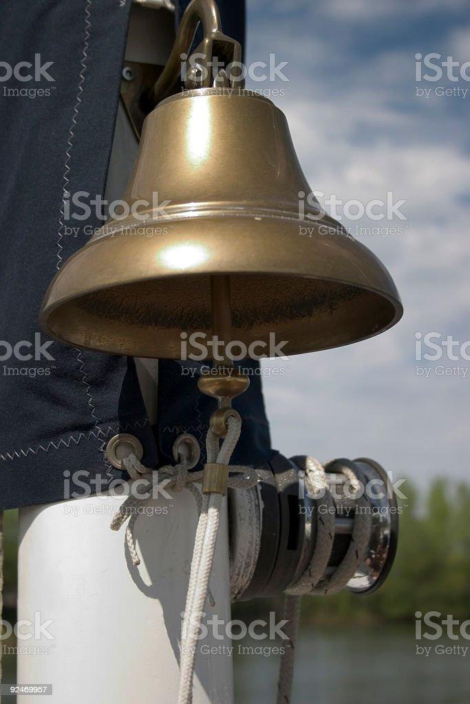 Navigation, Sailboats stock photo