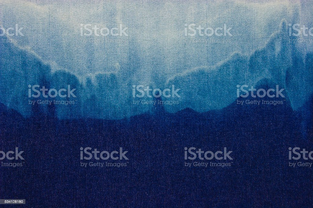 Navy Blue Background Blue Jeans Texture stock photo