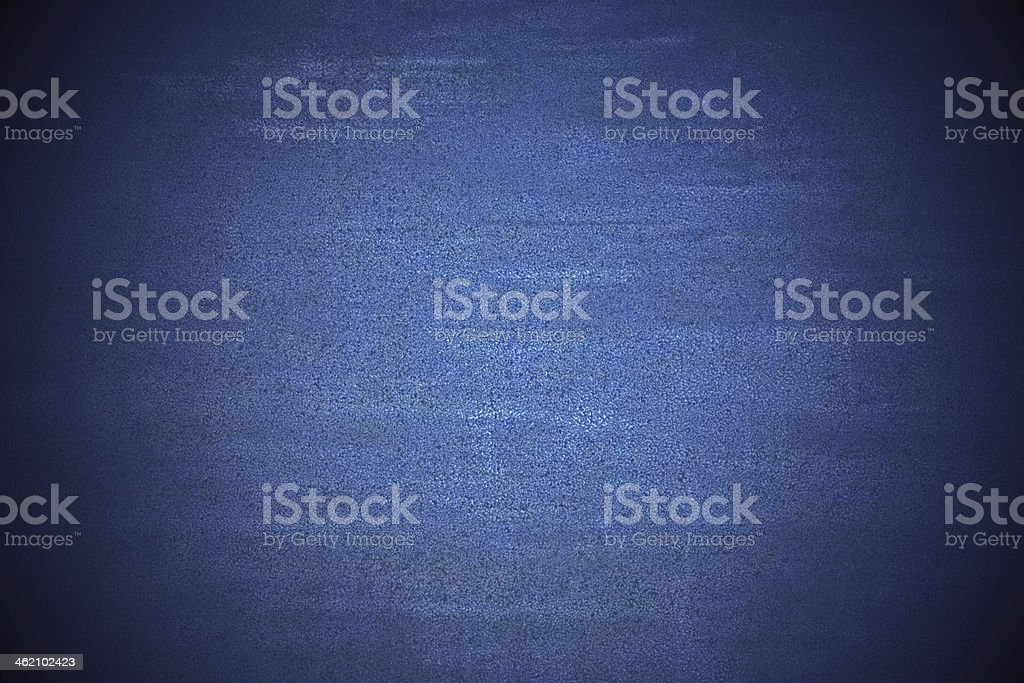 Navy blue concrete wall background stock photo