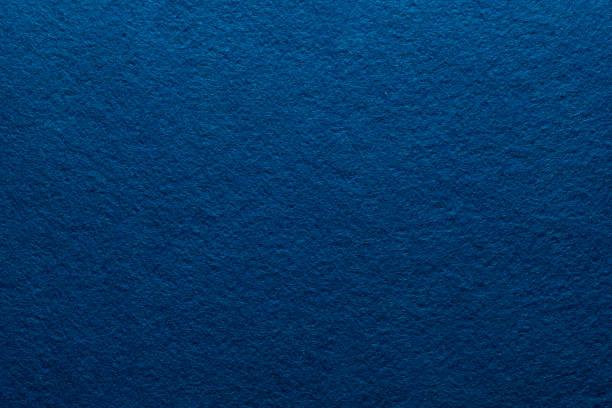 marine blau filz textur abstrakte hintergrundfasern - schichthaare stock-fotos und bilder