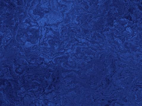 Navy Blue Grunge Texture Dark Shiny Night Ombre Vintage