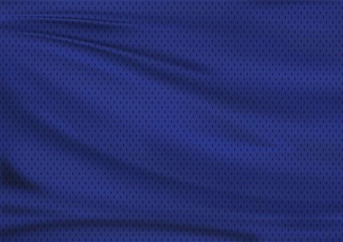 navy blue textile background, illustration