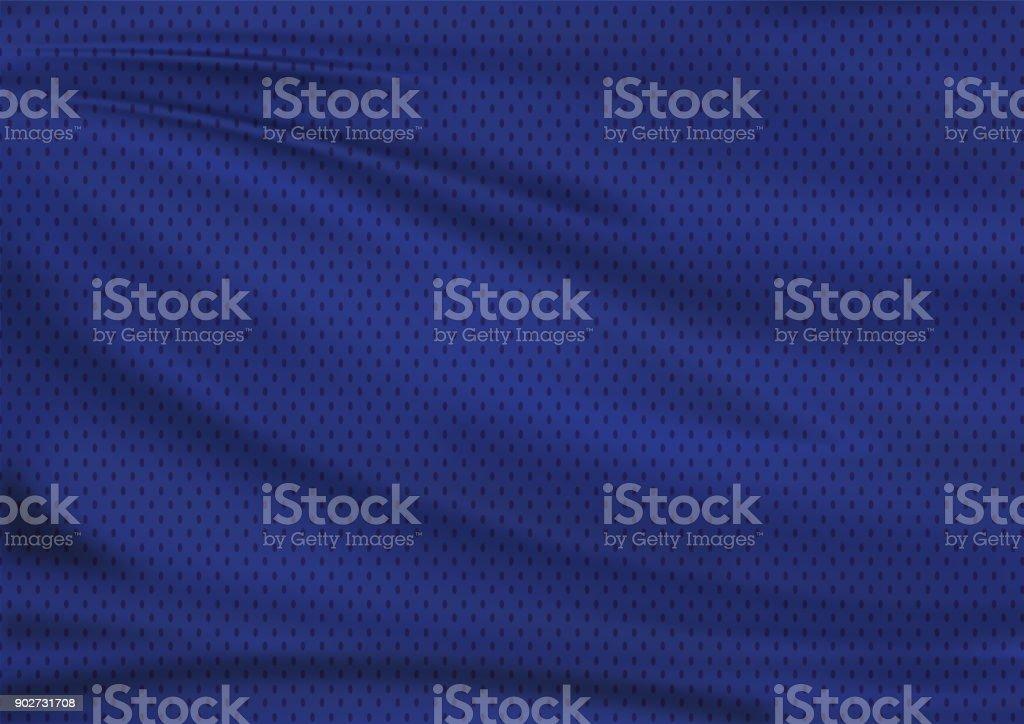 navy blue textile sport background stock photo
