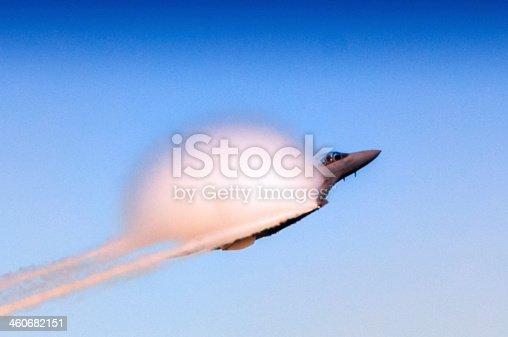istock Navy F-18 Super Hornet 460682151
