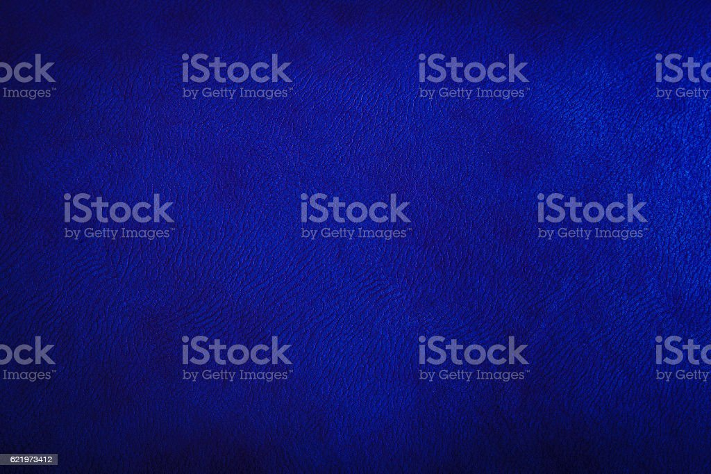 Navy glossy leather texture abstract stock photo