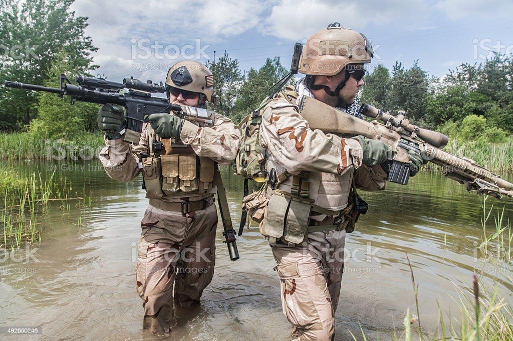 Navy Seals Stock Photo - Download Image Now - iStock