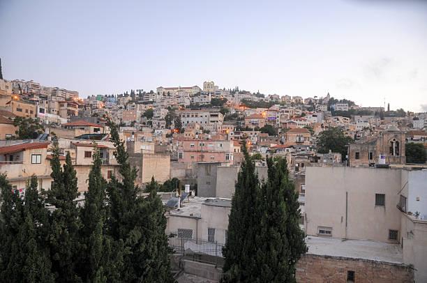 Nazareth – Foto